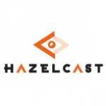 hazel cast