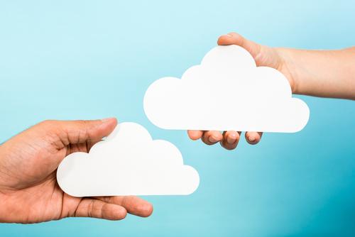 Serverless cloud blog post JAX London