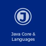 Java Core & Languages