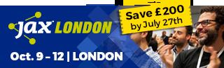 Presented by JAX London 2017