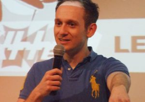 Rob Harrop