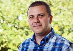 Angel Gruev
