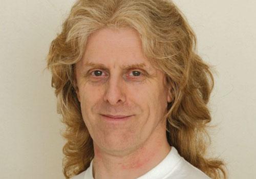 Dr Russel Winder