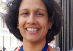Tracy Miranda