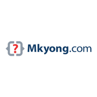 Mkyong.com