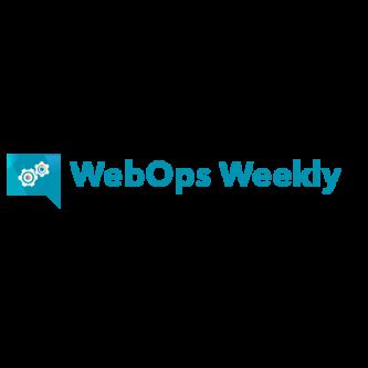 WebOps Weekly