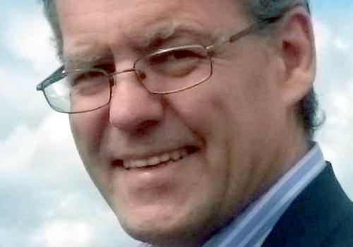 Dan Haywood