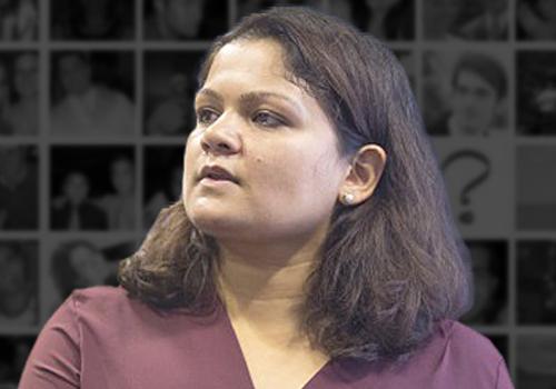 Mrs Vinita Rathi