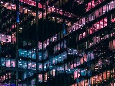 Architecting a blockchain