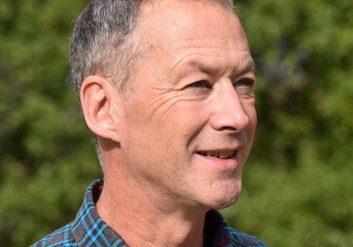 Paul Holmes-Higgin