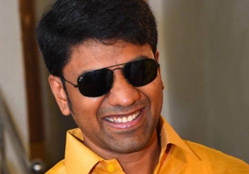 Ram Lakshmanan