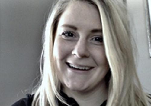Kate Wardin