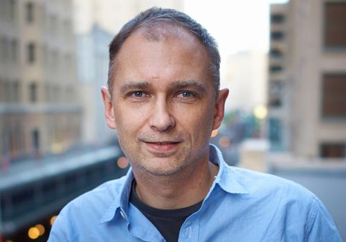 Mark Chmarny