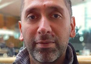 Asad Manji
