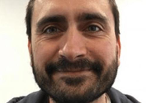 Daniel Lebrero