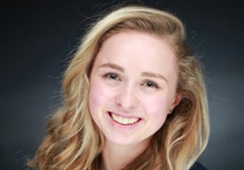 Grace Jansen