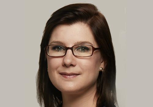 Marta Piekarska-Geater