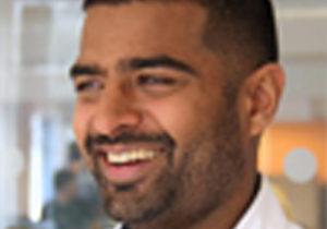 Sadiq Jaffer