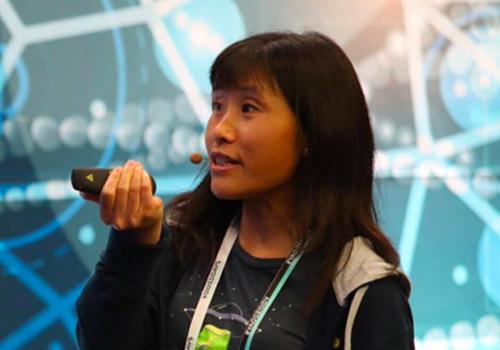 Emily Jiang