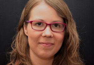 Anne Oikarinen