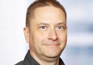 Simon Ritter